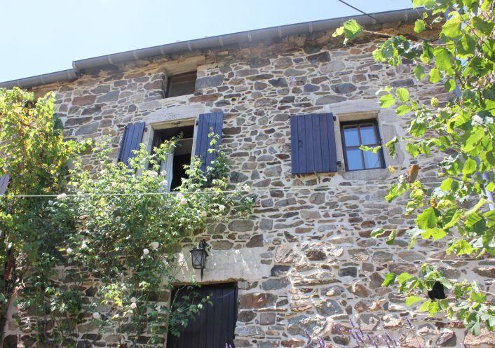 A vendre Saint Etienne D'albagnan 340523983 Comptoir de l'immobilier