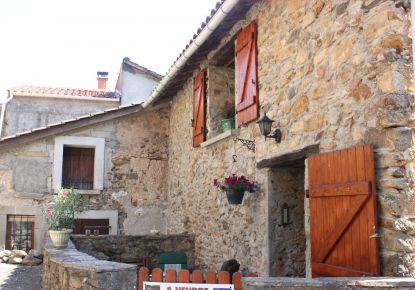 A vendre Saint Gervais Sur Mare 340523990 Ag immobilier
