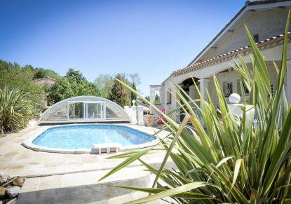 A vendre Lamalou Les Bains 340524004 Moerland immobilier