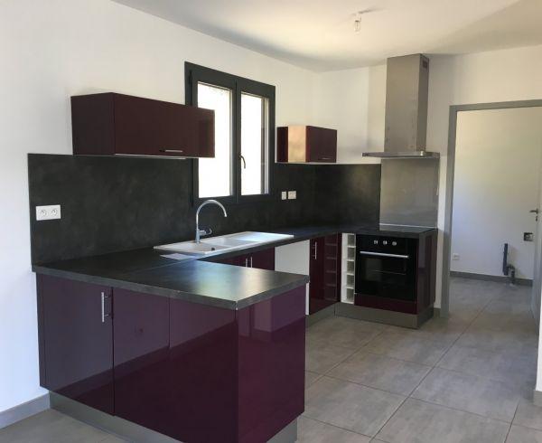 A louer Saint Julien  340524012 Lamalou immobilier