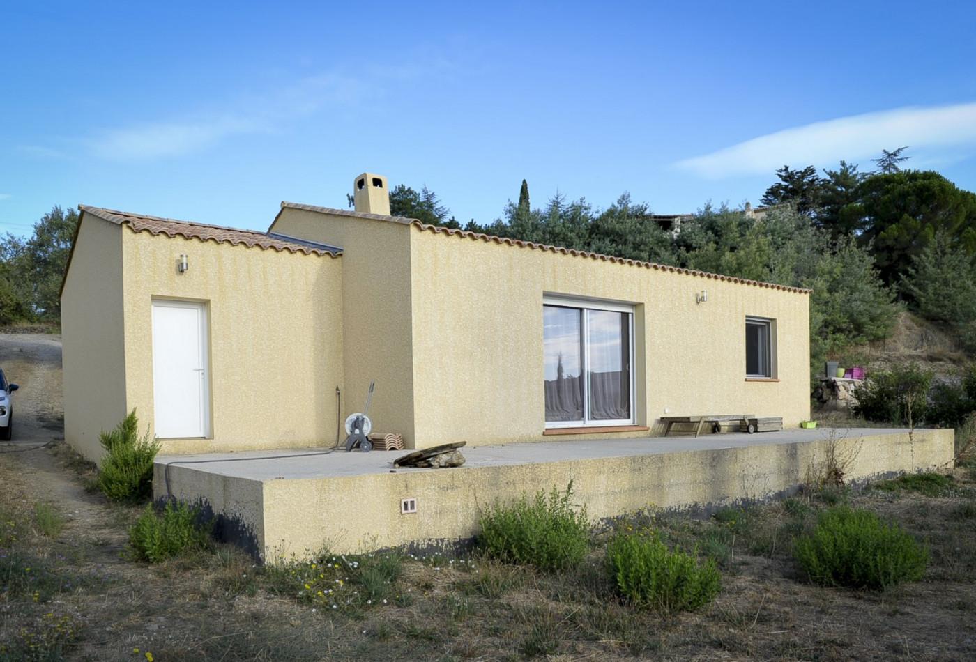 A vendre Cabrerolles 340524017 Lamalou immobilier