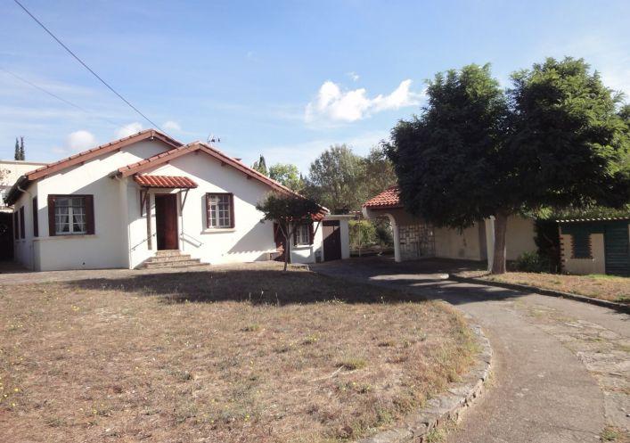 A vendre Lamalou Les Bains 340524022 Lamalou immobilier