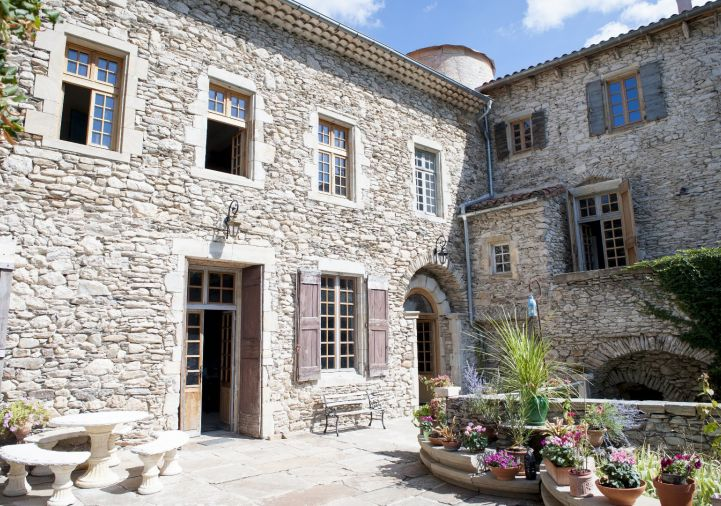 A vendre Saint Gervais Sur Mare 340524028 Comptoir de l'immobilier