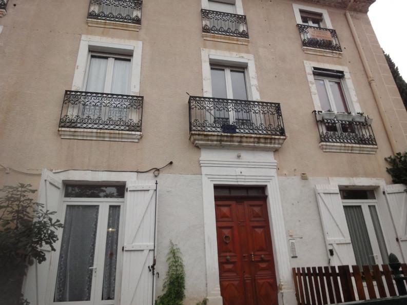 A vendre Lamalou Les Bains 340524052 Agence calvet