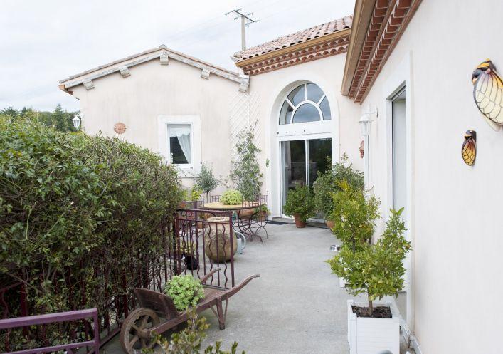 A vendre Bedarieux 340524080 Lamalou immobilier