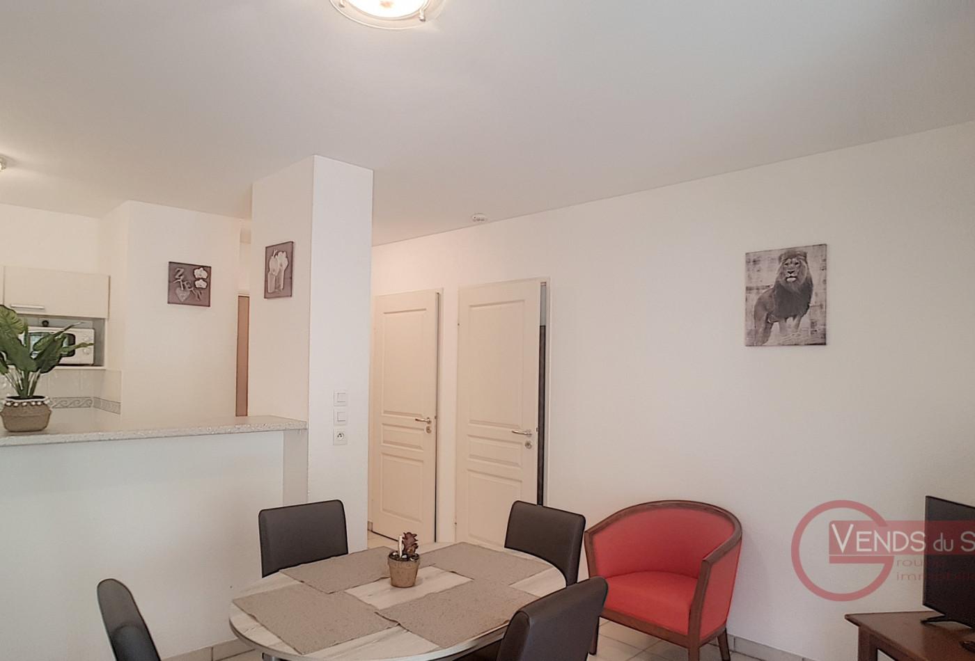 En location saisonnière Lamalou Les Bains 340524117 Lamalou immobilier