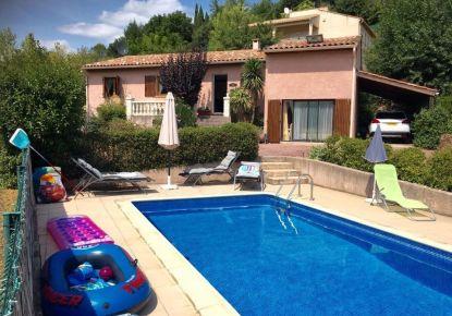 A vendre Lamalou Les Bains 340524120 Ag immobilier