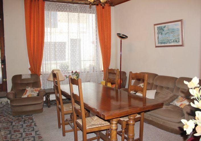 A vendre Saint Gervais Sur Mare 340524122 G&c immobilier
