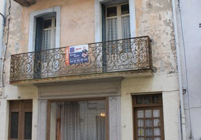 A vendre Saint Gervais Sur Mare 340524122 Ag immobilier