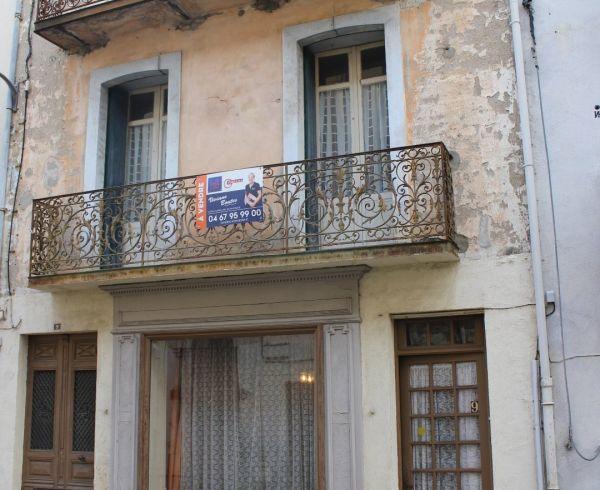 For sale Saint Gervais Sur Mare  340524122 Lamalou immobilier