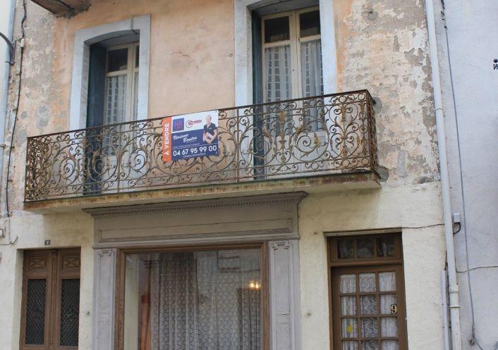 A vendre Saint Gervais Sur Mare 340524122 Vends du sud