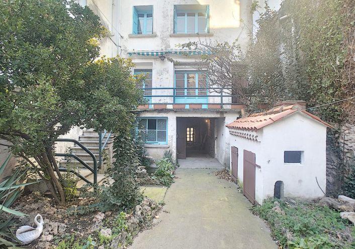A vendre Bedarieux 340524123 G&c immobilier