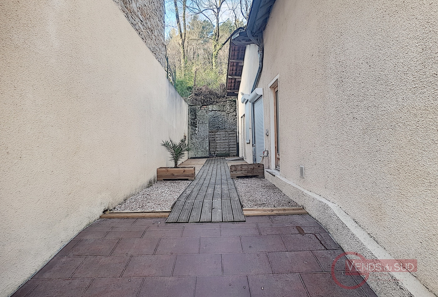En location saisonnière Lamalou Les Bains 340524127 Lamalou immobilier
