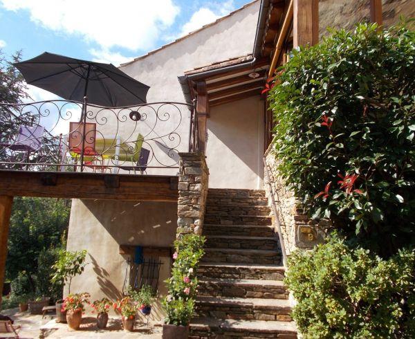 A vendre Colombieres Sur Orb  340524136 Lamalou immobilier