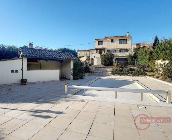 A vendre La Tour Sur Orb  340524142 Lamalou immobilier