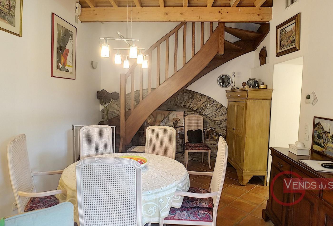 A vendre Cabrerolles 340524146 Lamalou immobilier