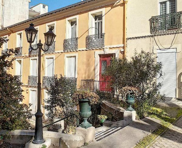 A louer Lamalou Les Bains  340524148 Lamalou immobilier