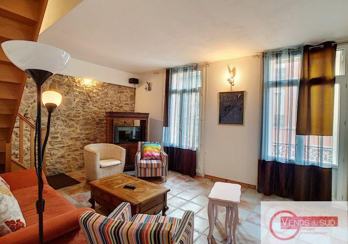 A vendre Lamalou Les Bains 340524152 Lamalou immobilier
