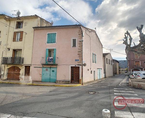 A vendre Herepian  340524160 Lamalou immobilier