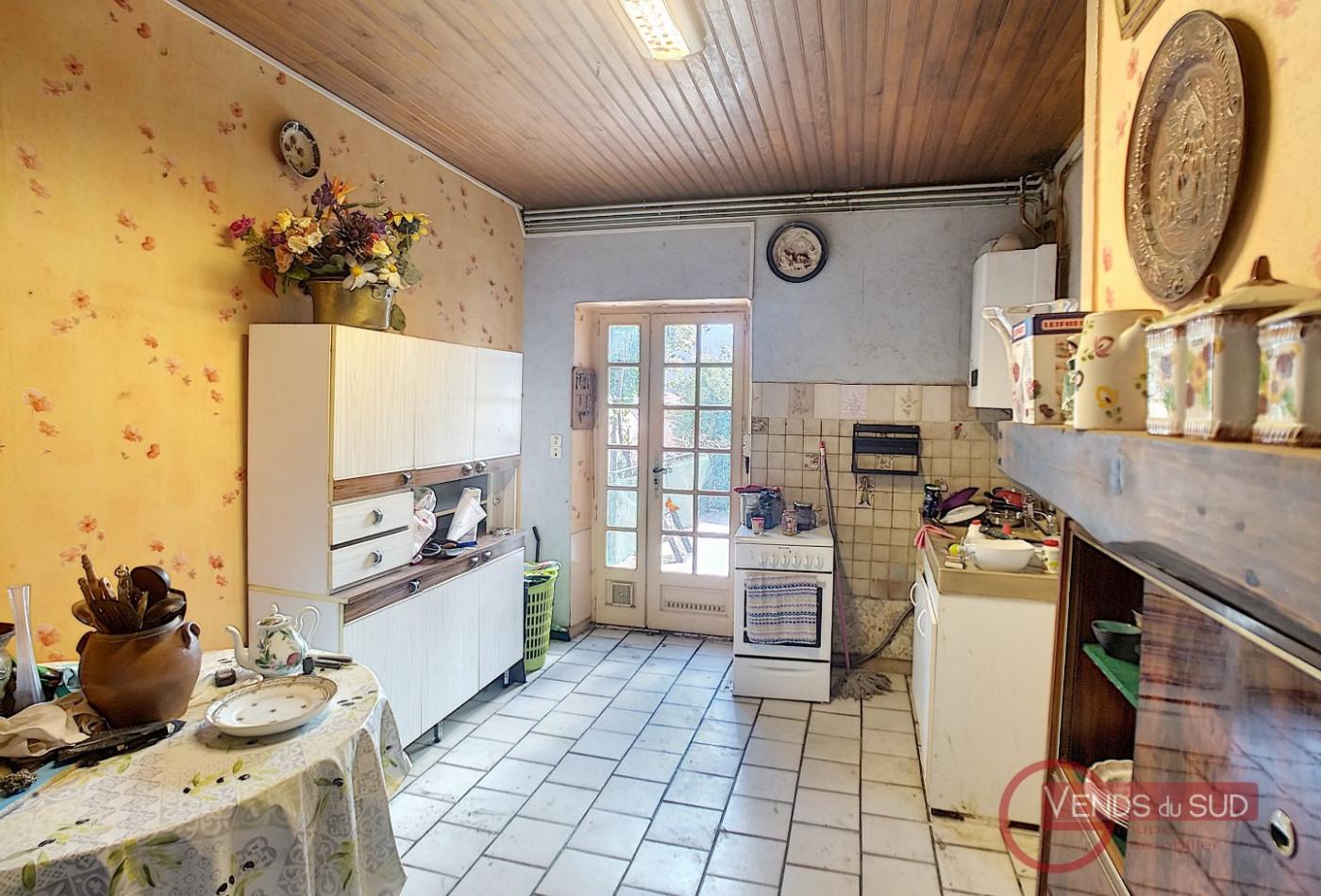 A vendre Herepian 340524167 Lamalou immobilier