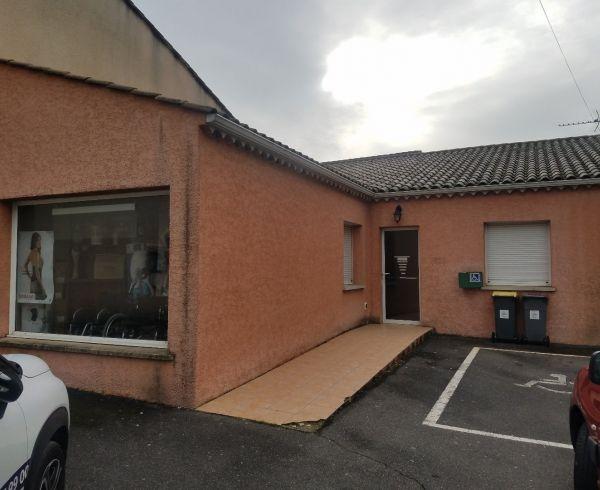 For rent Le Poujol Sur Orb  340524169 Lamalou immobilier