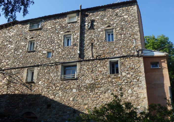 A vendre Saint Gervais Sur Mare 340524173 Comptoir de l'immobilier