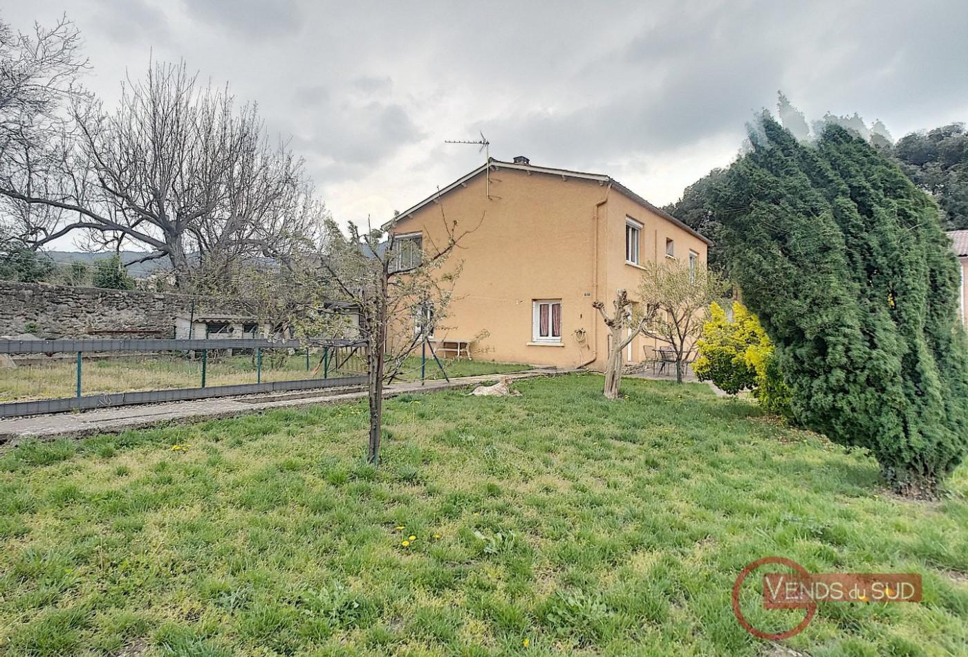 A vendre Les Aires 340524175 Lamalou immobilier
