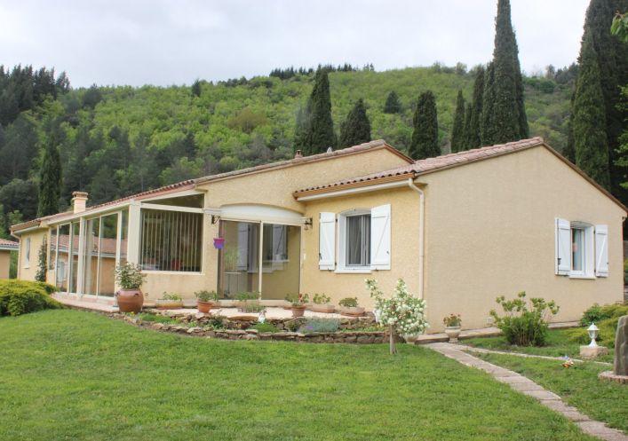A vendre Saint Genies De Varensal 340524201 Lamalou immobilier