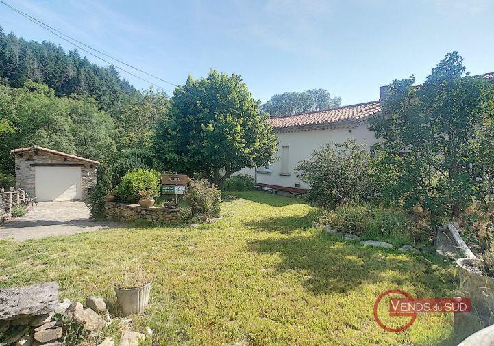 A vendre Saint Gervais Sur Mare 340524207 Agence calvet