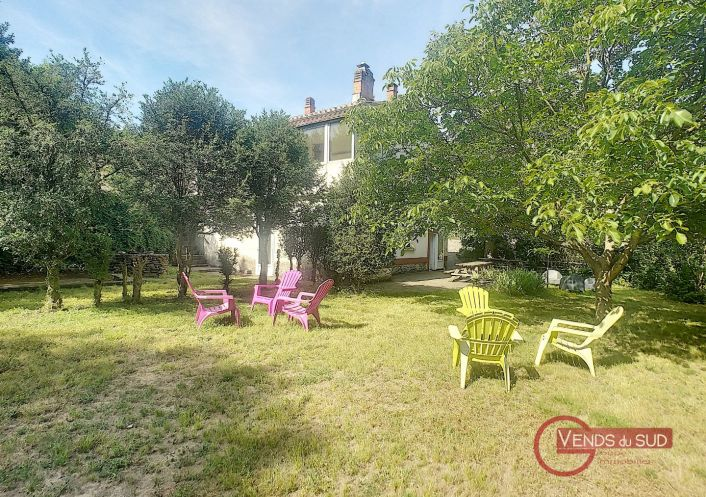 A vendre Saint Gervais Sur Mare 340524207 Comptoir de l'immobilier