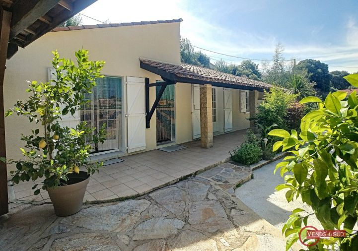 A vendre Lamalou Les Bains 340524230 Agence calvet