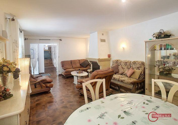 A vendre Lamalou Les Bains 340524230 Comptoir de l'immobilier