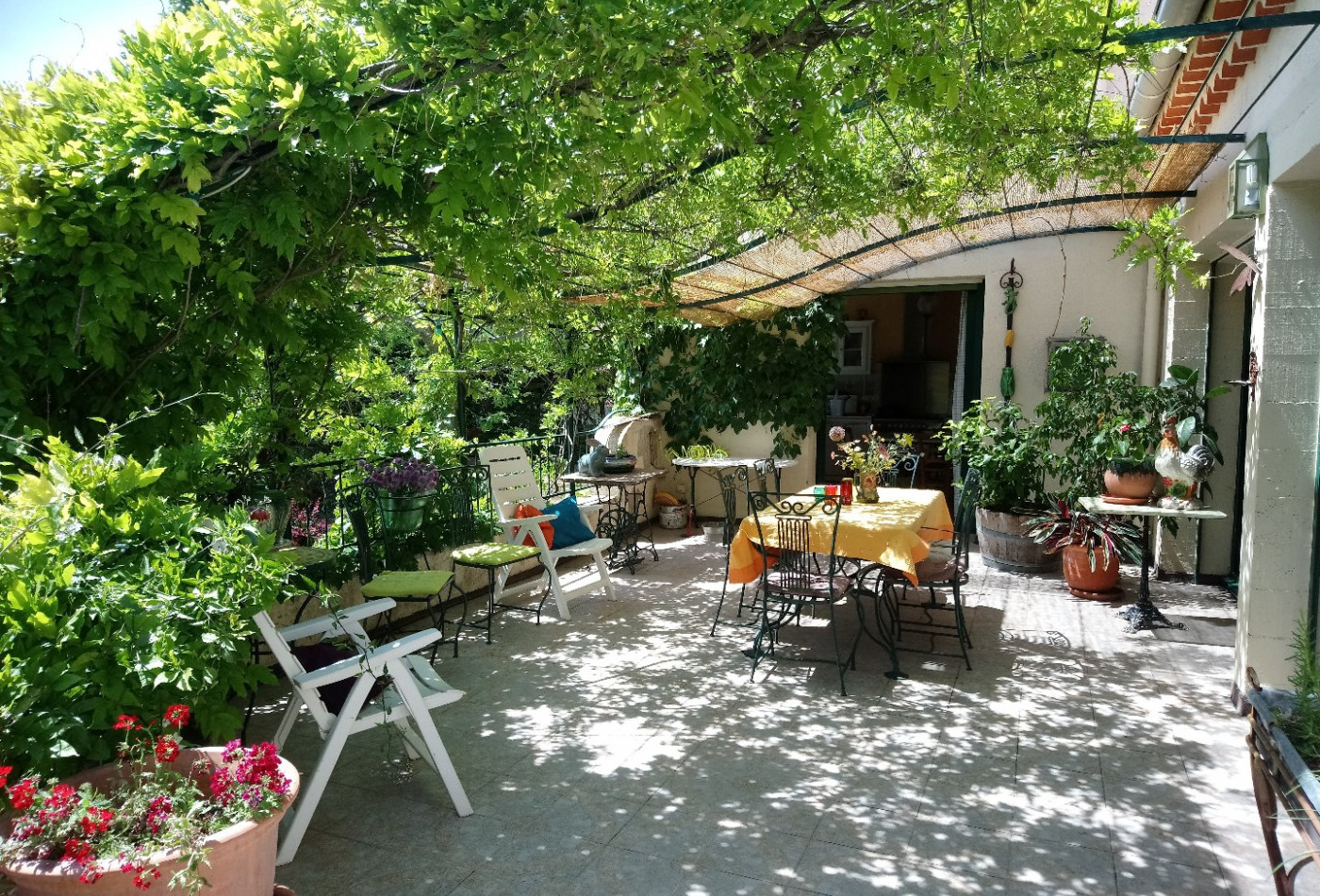 A vendre Le Pradal 340524236 Lamalou immobilier