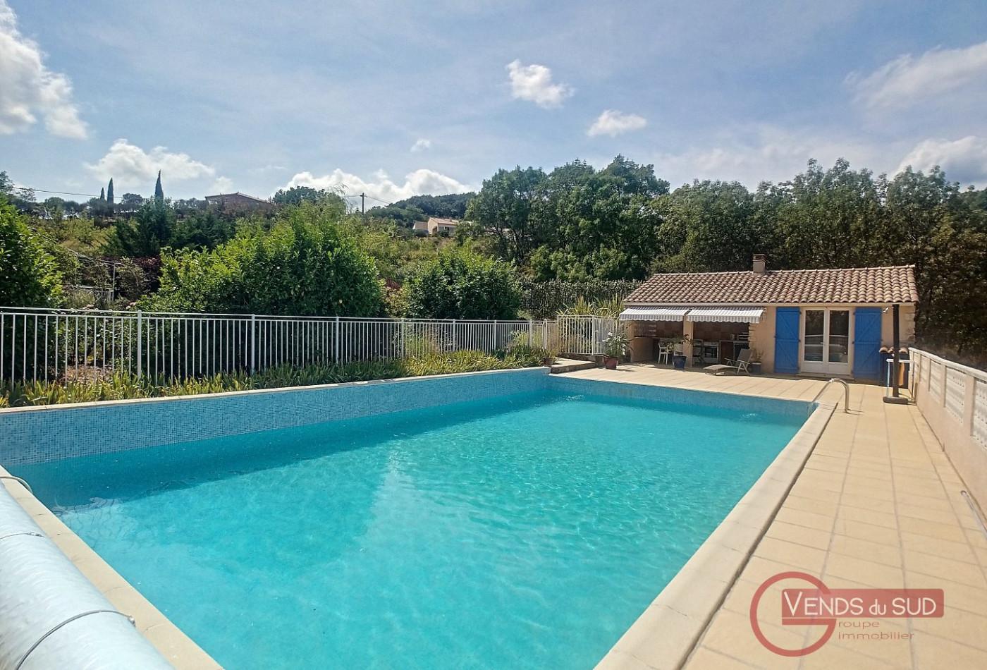 A vendre Le Pradal 340524239 Lamalou immobilier