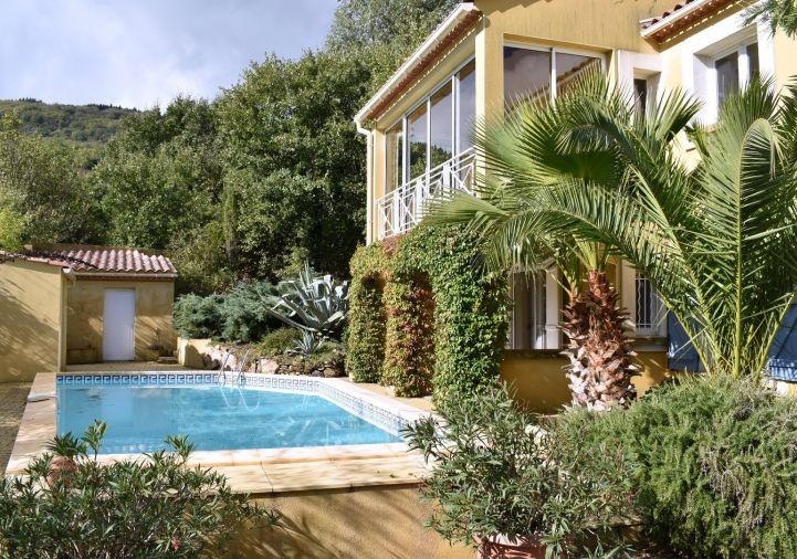 A vendre Lamalou Les Bains 340524244 Agence calvet