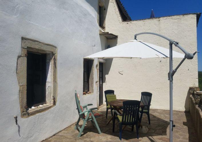 A vendre Le Poujol Sur Orb 340524246 Comptoir de l'immobilier
