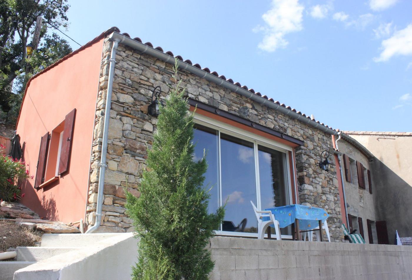 A vendre Roquebrun 340524250 Lamalou immobilier