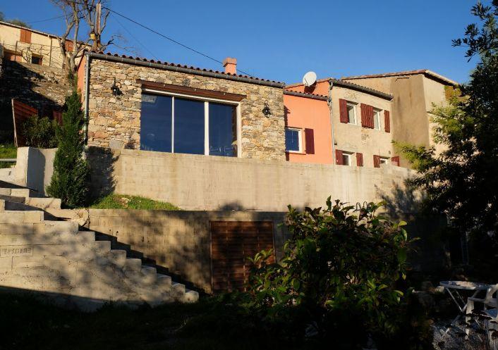 A vendre Roquebrun 340524250 Vends du sud