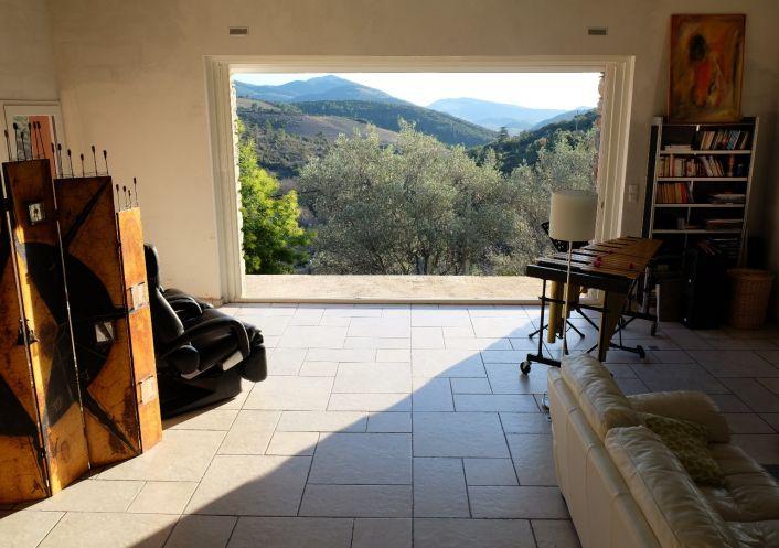 A vendre Roquebrun 340524250 Comptoir de l'immobilier