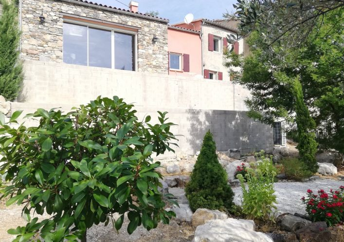 A vendre Roquebrun 340524250 Version immobilier