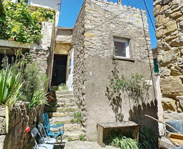 A vendre Taussac La Billiere 340524253 Lamalou immobilier