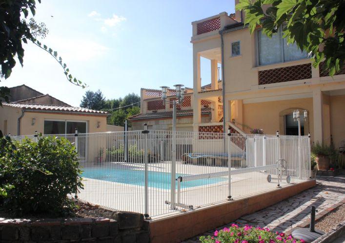A vendre Le Poujol Sur Orb 340524255 Lamalou immobilier
