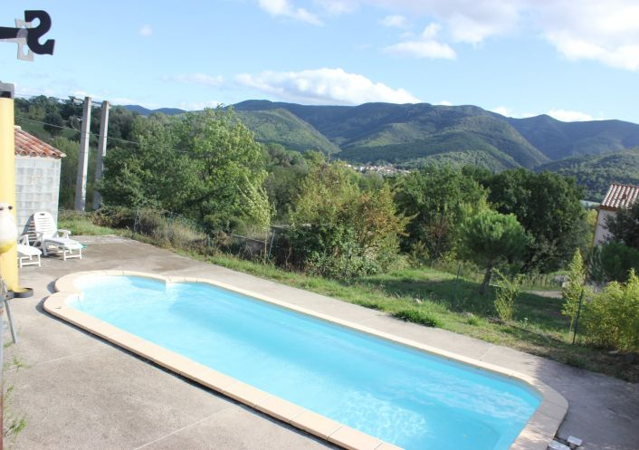 A vendre Lamalou Les Bains 340524271 Comptoir de l'immobilier