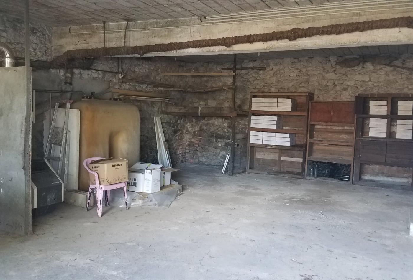 A vendre Le Bousquet D'orb 340524275 Lamalou immobilier