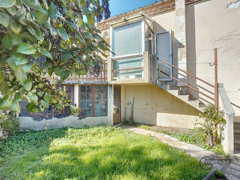 A vendre Le Bousquet D'orb 340524275 Ag immobilier