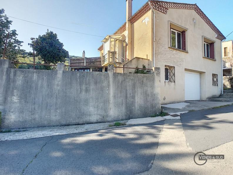 A vendre Le Bousquet D'orb 340524275 Progest