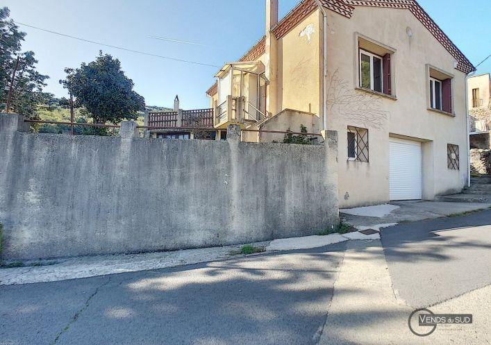 A vendre Le Bousquet D'orb 340524275 Version immobilier