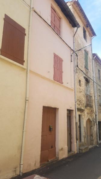 A vendre Saint Gervais Sur Mare 340524280 Version immobilier