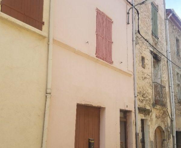 A vendre Saint Gervais Sur Mare  340524280 Lamalou immobilier