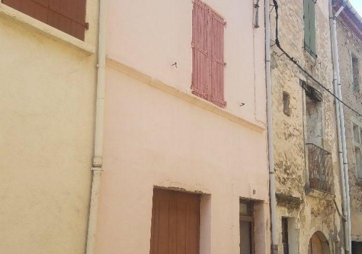 A vendre Saint Gervais Sur Mare 340524280 Agence calvet